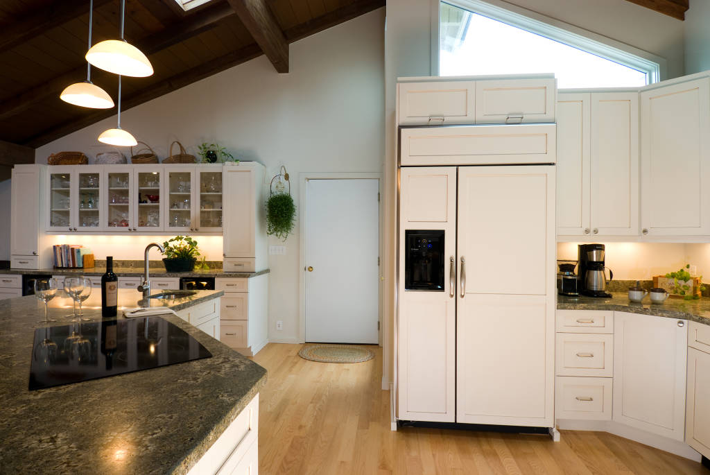 Basic Kitchen Remodel Creative Property