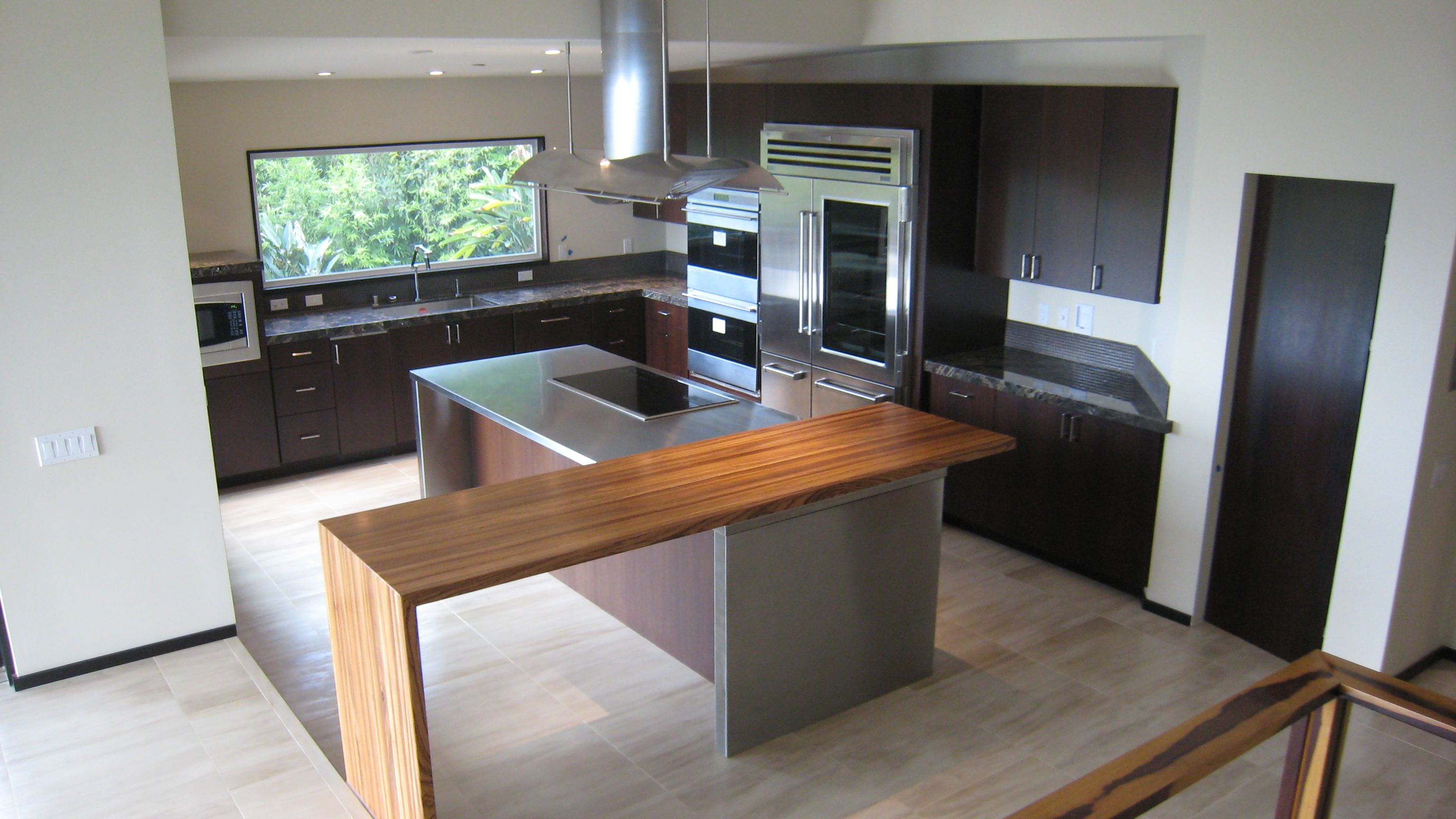 New Kitchen Remodel Atop Honolulu Homeworks Hawaii