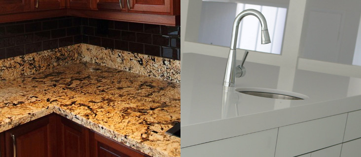 Granite Or Quartz